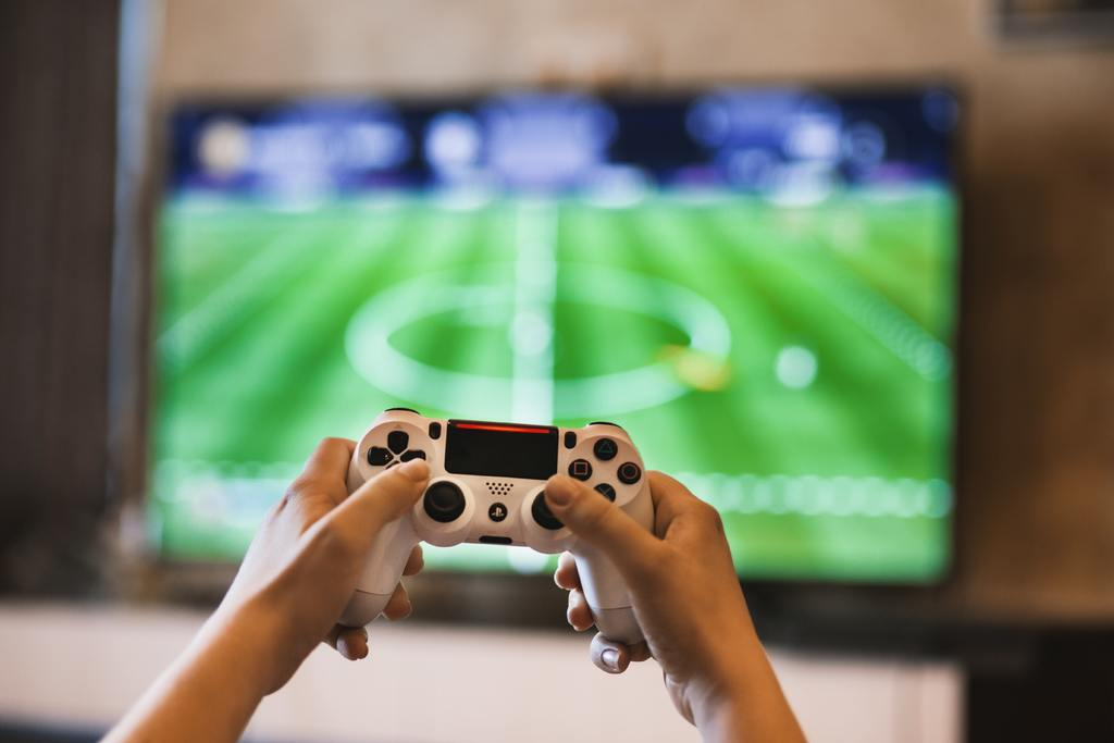 Fotbollsmanagerspel