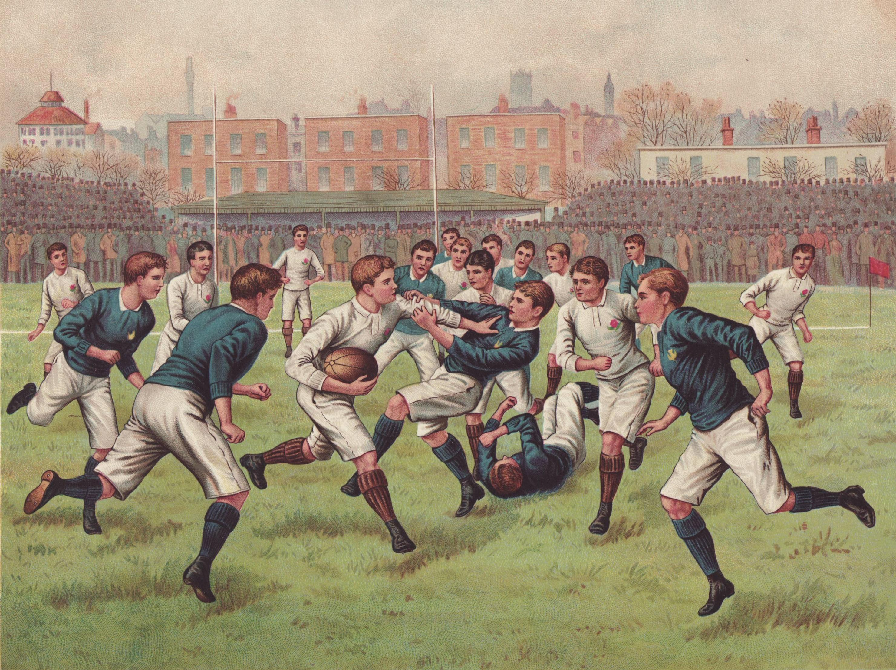 Folkets sport